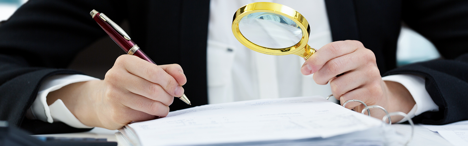 Compliance – What To Look For